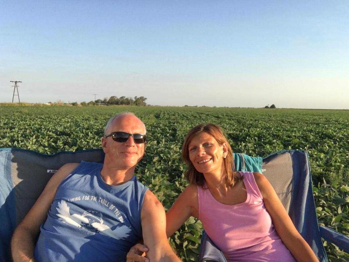 Reise 1, Uruguay Teil 3, Cabo Polonia, der Norden, Valle del Lunajero, Abschied vonMontevideo